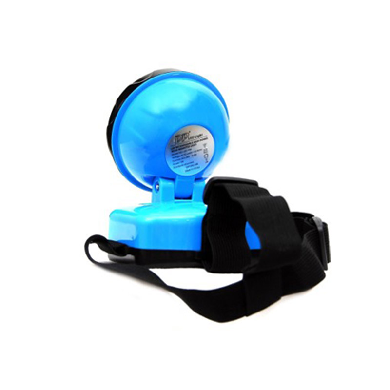 Dp Led Rechargeable 1 Watt High Power Head Mounted Light