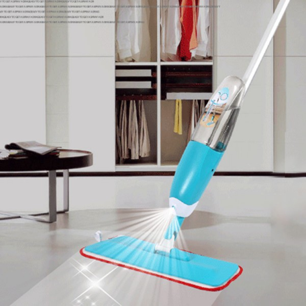 Healthy Mop With Spray Hifad Pk