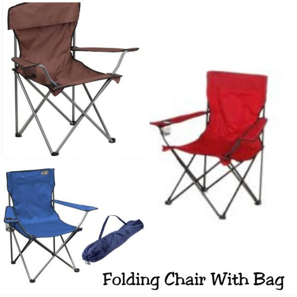 Phenomenal Portable Folding Chair With Bag Pdpeps Interior Chair Design Pdpepsorg